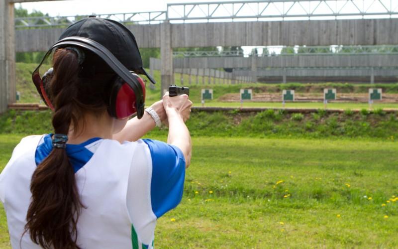 Appuntamento con il corso per Istruttore di tiro a segno a giugno