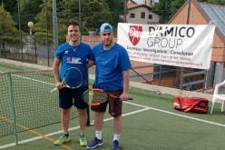 Tennis: Antonio Lepore si aggiudica la seconda tappa del Torneo nazionale OPES