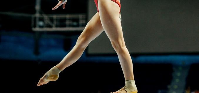 Domenica di gare per la ginnastica artistica sperimentale maschile e femminile