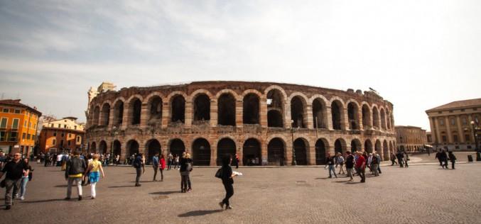 Verona: il 4 luglio si corre la 38ª Straverona sulle distanze di 5 e 12 chilometri