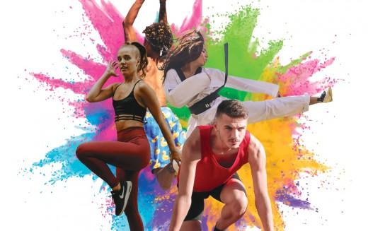 Cresce l'attesa per la IV edizione di Roma Sport Experience