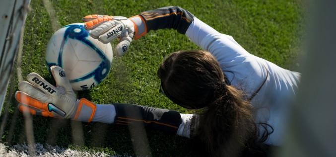 Calcio femminile: l'Olimpia femminile promuove un camp estivo per le ragazze della prima squadra e dell'under 15