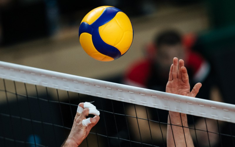 2 giorni di volley, tra Tolfa e Allumiere, con 40 squadre impegnate nelle Finali regionali