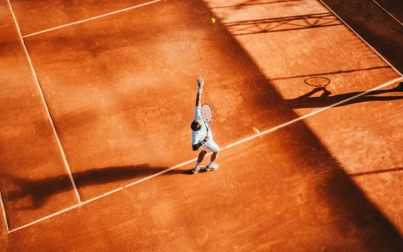 Il Tennis Club Tartarughino di Pescara ospiterà la Summer Cup di OPES
