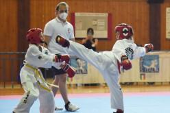 Taekwondo Itf, con lo stage di Barletta si inizia a pensare agli Europei
