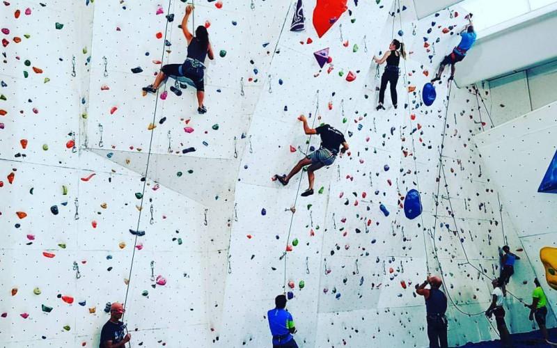 Arrampicata: a settembre le finali nazionali delle specialità Lead e Boulder