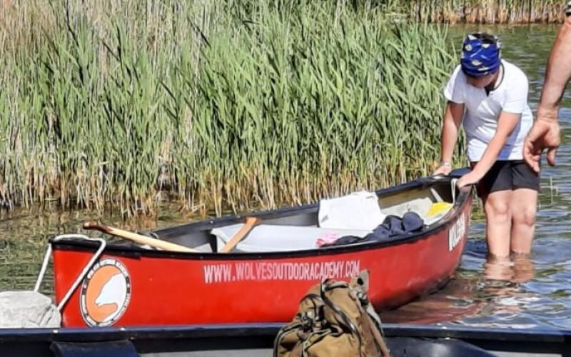 Outdoor: trekking e avventura wild per ragazzi tra i luoghi del Parco dei Castelli Romani