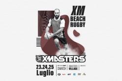 A Senigallia si gioca la finale del Trofeo italiano Beach Rugby OPES