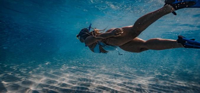 Palermo: mercoledì 21 luglio workshop sulle tecniche di respirazione e rilassamento per subacquei