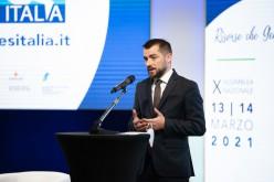 Rucci eletto Presidente della Conferenza delle Regioni