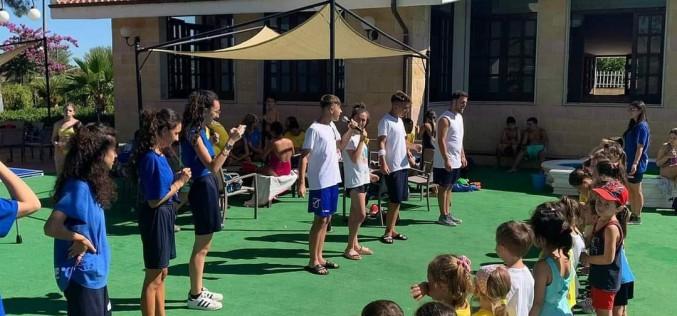 Puglia: lo sport riparte con l'energia dei giovani e dei Volontari del Servizio Civile