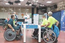 Sport inclusivo, al Tre Fontane di Roma arriva No Limits Sport Games