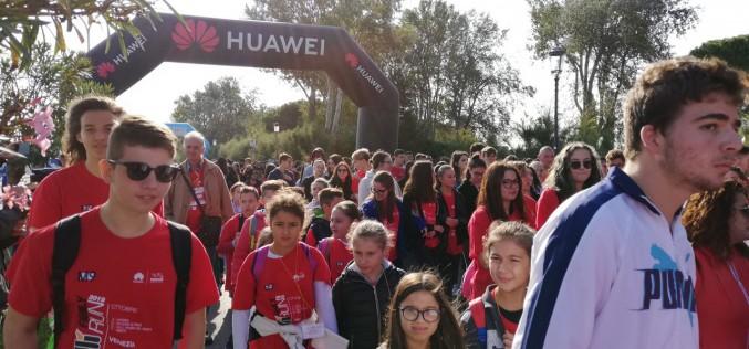Percorsi di Sport e i suoi Villaggi arrivano in Veneto per le Family Run