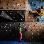 corso propedeutico istruttore arrampicata sportiva