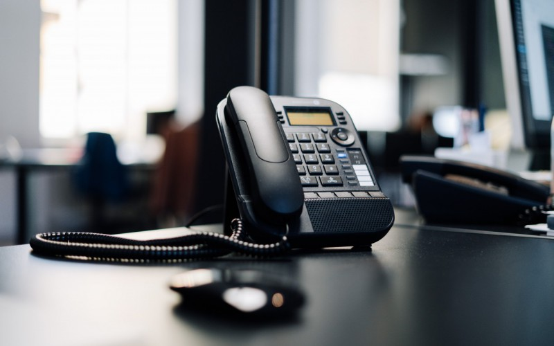 Guasto alla linea telefonica, la Segreteria nazionale non è contattabile