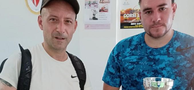 Tennis: Antonio Lepore si aggiudica il primo torneo dell'anno