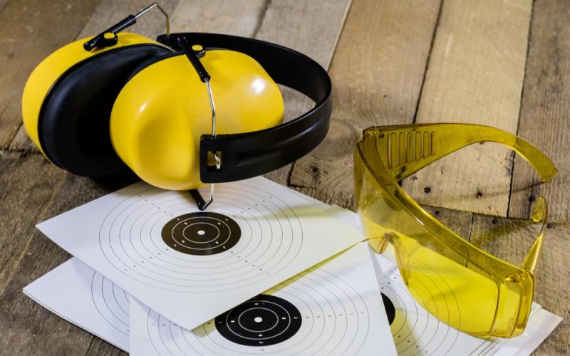 Workshop di tiro rapido sportivo al Poligono Nobel di Agrigento