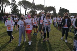 Percorsi di Sport: più di 1.000 persone hanno animato la Family Run ed il Villaggio dello Sport di San Donà di Piave